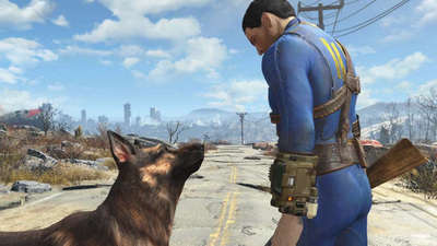 Retailers offer free copy of Fallout 4 with PS4 bundles