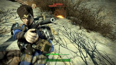 Don't forget your note to stay home and play Fallout 4