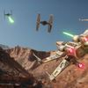 Here's how much room Star Wars Battlefront will take up on your PC, PS4 and Xbox One