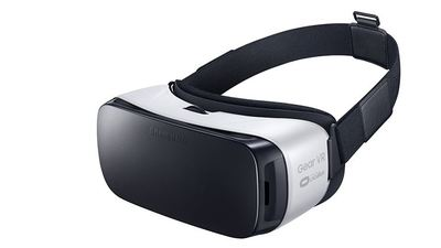 Samsung Gear VR pre-orders are live, shipping out November 20
