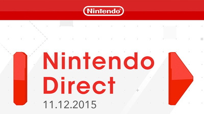 Nintendo Direct returning this Thursday