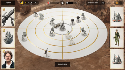 Star Wars Battlefront companion app now available