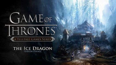 First screens emerge for Telltale's Game of Thrones finale