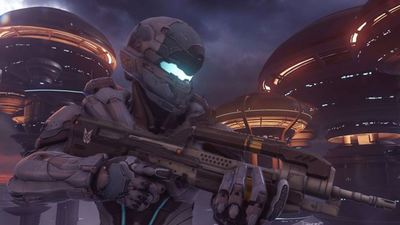 Multiplayer data for Halo 5: Guardians mysteriously vanishes