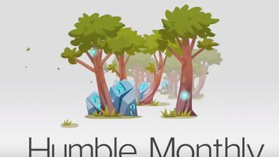 Why the Humble Monthly Bundle doesn't really work for the Steam Sale enthusiast
