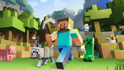Looks like Minecraft could finally get announced for Wii U today