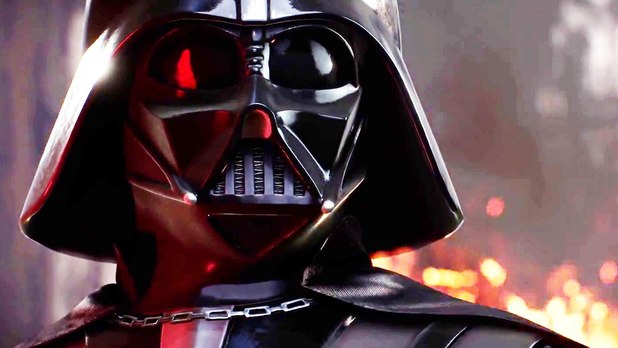 Star Wars Battlefront hits EA Access with Darth Vader mini ...