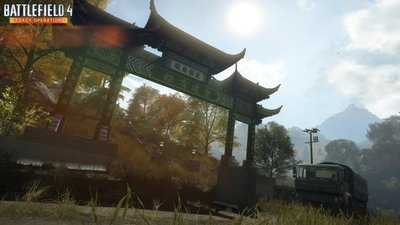 Battlefield 4 getting free Battlefield 2 Map Remake on PC, Xbox One, and PS4