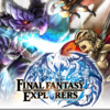 Final Fantasy Explorers releasing early 2016
