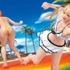 Dead or Alive Xtreme 3's Collector's Edition will have you showering with a friend