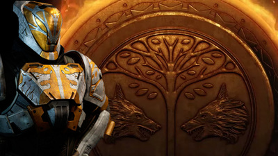 Destiny's Iron Banner returning next week with overhauled rewards
