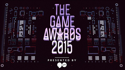 Here are the nominees for The Game Awards 2015