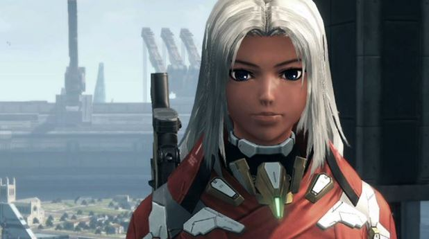 Xenoblade Chronicles X - Feature