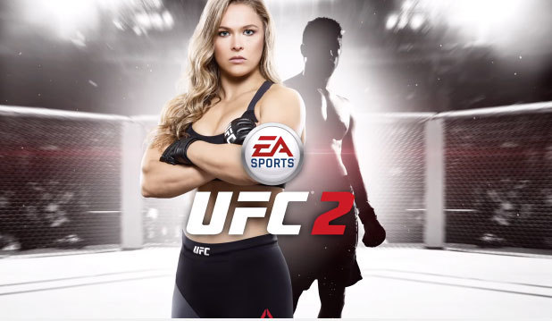 EA's Madden curse spreads to UFC as Ronda Rousey gets KO'd by Holly Holm