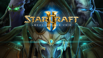 StarCraft II: Legacy of the Void moves more than one million copies