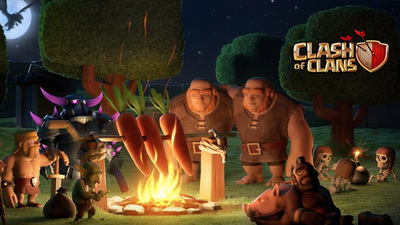 Clash of Clans update brings more than just Town Hall 11 content