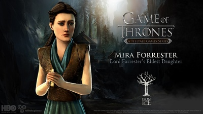 Telltale's Game of Thrones final trailer released