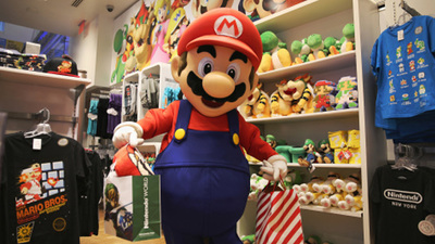 Here are Nintendo's Wii U and 3DS Black Friday deals