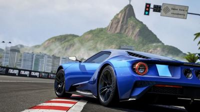 Forza Motorsport 6 adds Token microtransactions