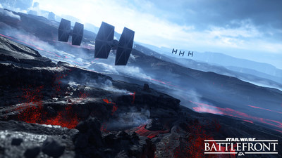 EA makes last minute adjustments to Star Wars Battlefront