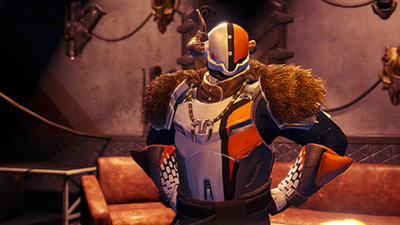 Iron Banner arriving after Destiny's November update