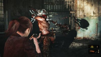 Resident Evil: Revelations 2 Episode One free on Xbox One