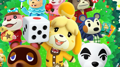 Animal Crossing: amiibo Fastival Review