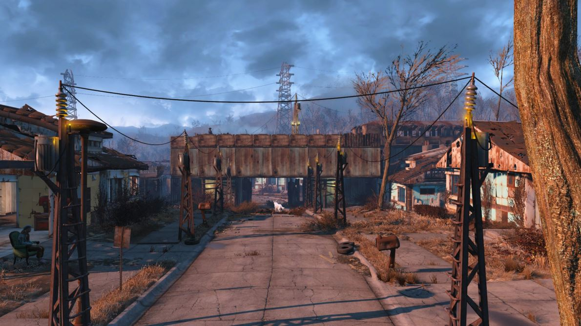 Fallout 4 PC mods that need to come to the Xbox One, PS4 ...