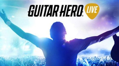 Judas Priest headlines new artists on Guitar Hero Live