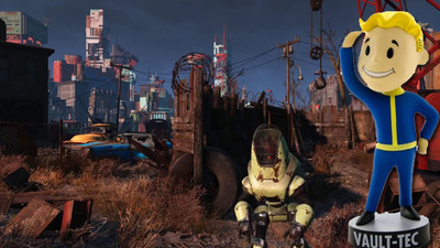 Fallout 4 Guide: All 20 Bobblehead Locations
