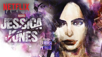 The top 5 interesting facts that you need to know before binge watching Jessica Jones this weekend