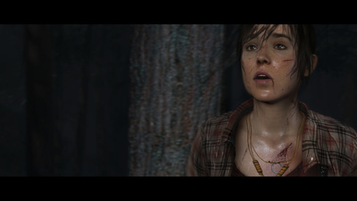 Beyond: Two Souls hits PS4 next week, Heavy Rain to follow