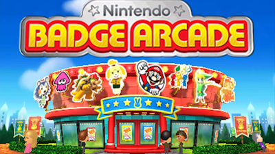 Nintendo Badge Arcade: Tips for the Savvy Collector - Part 1
