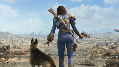 Bethesda preparing Fallout 4 'beta patch' for Steam release next week