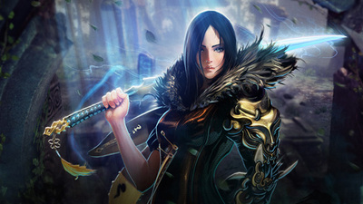 Blade & Soul gets North American launch date