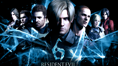 Resident Evil 6 rated for Xbox One and PS4