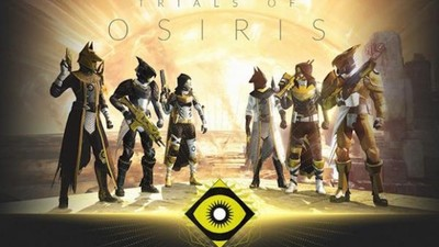 Three's a crowd. Watch two guys 9-0 in Trials of Osiris