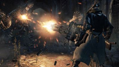 Here's how to access Bloodborne: The Old Hunters expansion and how to join 'The League'