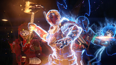 Bungie detail's Destiny's next weapon tuning update