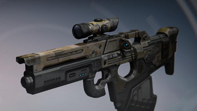More Destiny Year One Exotics are getting updated in December