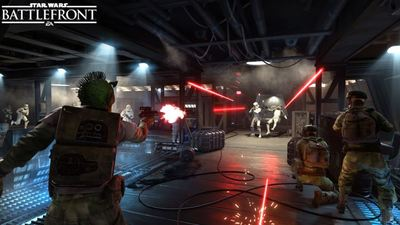 Common errors in Star Wars Battlefront and how to fix them