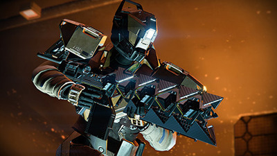 Here's how your exotic weapons will change with Destiny's December update