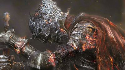 Souls creator hints that Dark Souls 3 will be the last of the series