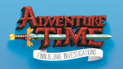 Adventure Time: Finn & Jake Investigations Review