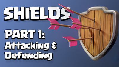 Clash of Clans update Sneak Peek #1: Shield Changes