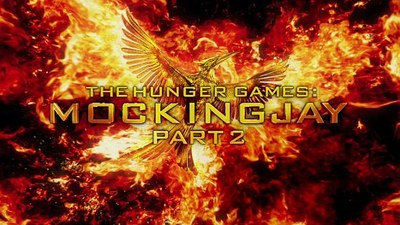 Mockingjay: Part Two Review