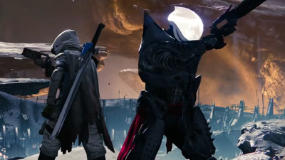 Destiny's Refer-a-Friend promotion kicks off with exclusive rewards