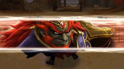 New Hyrule Warriors Legends trailer is a link to the past for Ganandorf