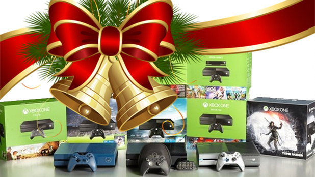 Black Friday 2015: The Best Xbox One Deals