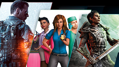 EA's Origin Black Friday Sale kicks off with discounts on Mass Effect, Dragon Age, and more